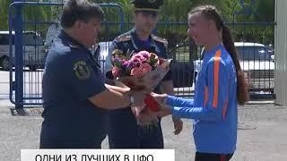 Школьники из Белгорода стали серебряными призёрами XX Межрегионального полевого лагеря