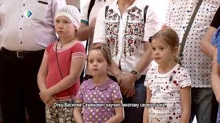 Миян йöз. Николай Мальцев. 12.03.18.