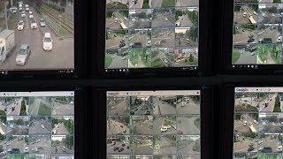 Новые камеры заработают сегодня на дорогах Краснодара