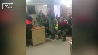 Забастовка горняков | Новости сегодня | Происшествия | Масс Медиа