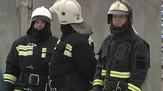 В Ярославле прошли соревнования по ликвидации последствий ДТП