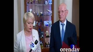 Юрий Берг - о кризисе муниципальной власти