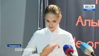 """Приморский Театр молодежи открывает сезон премьерой спектакля """"Клятва"""""""