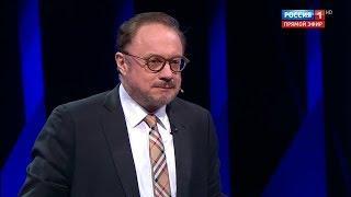 Николай Злобин: Москва, как никто, раздражает Вашингтон.