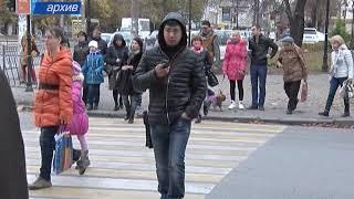 200 новых дорожных знаков появятся на улицах Симферополя