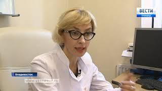 Приморские врачи успешно осваивают передовые методы лечения болезни Паркинсона