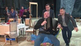 Зрители уфимского театра «Нур» увидят «Игру над пропастью»