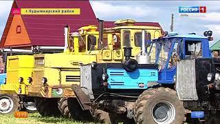 Накануне сенокоса в Коми-округе прошла проверку сельхозтехника