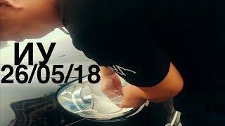 Мое ДТП в Иу Китай 26/05/18