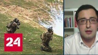 В Германии раскрыт заговор военных - Россия 24
