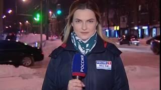 В выходные ярославцев ожидает по-настоящему зимняя погода