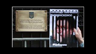 Симонян удивил реакцию Запада арестовать Вышинского