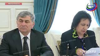Владимир Васильев провел совещание по вопросу подготовки к ЧЕ-2018 и майским празникам