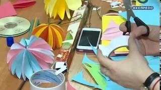 В Пензе завершился детский художественный конкурс