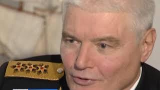 Владимиру Егорову исполнилось 80 лет