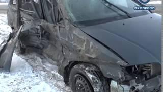 В Пензе идет проверка по факту гибели мужчины на трассе М-5