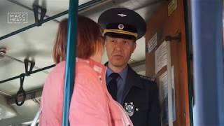 Контроль автобусных перевозок усилен в Петропавловске | Новости сегодня | Происшествия | Масс Медиа