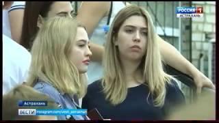 Астраханские школьники написали ЕГЭ по обществознанию