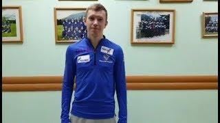 Олимпийский чемпион Алексей Волков обещает жаркие старты IBU