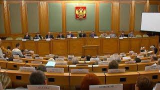 Виталий Мутко выразил благодарность губернаторам за подготовку мероприятий в рамках ЧМ-2018