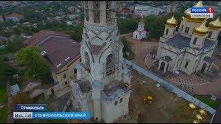 Новая жизнь Казанского собора