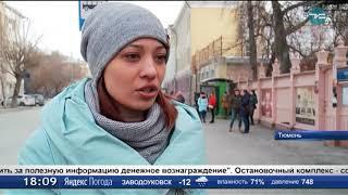 Вандалы повредили остановочный комплекс на улице Ленина