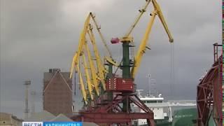 В это воскресенье в России отметят День работников морского и речного флота