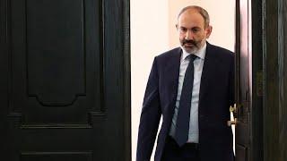 Отставка Пашиняна: уйти, чтобы вернуться