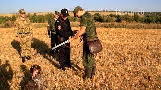 В Мордовии началась операция «Охота»