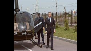 В Адыгею прибыл посол Италии в России Паскуале Терраччиано