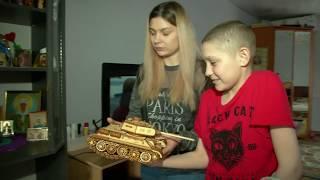 """Наш телеканал и Фонд имени Алёны Петровой запускают """"Каплю добра"""""""