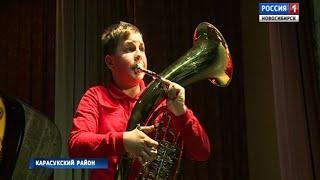 Школьник из села в Карасукском районе взял Гран-при на конкурсе в Италии