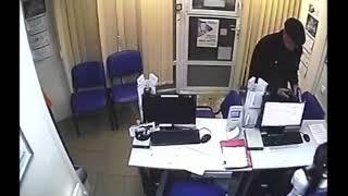 Пенсионер с пистолетом-зажигалкой грабил офисы микрозаймов в Новосибирске