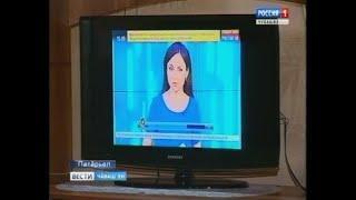 Республикăра цифра телевиденин ĕçĕ анлăланса пырать