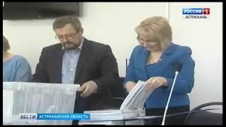 Более 62 тысяч астраханцев приняли участие в рейтинговом голосовании за объекты благоустройства
