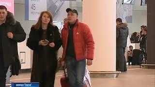 Учения: в аэропорту Платов предотвратили условный теракт