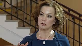 Интервью с Ириной Купченко
