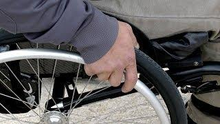 Инвалид из Ханты-Мансийска не смог получить посылку