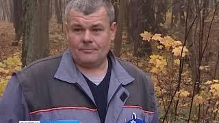Сотрудники природоохранной прокуратуры отключают горожан от канализации