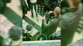 У ставропольца в магазине украли кошелёк