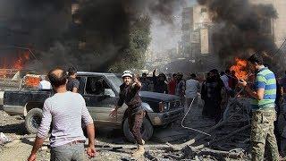 Конец войны или начало катастрофы: к чему приведет военная операция в сирийском Идлибе