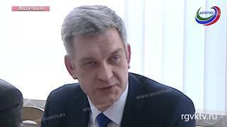В Дагестане продолжается отбор в кадровый резерв