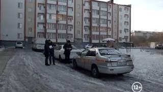 Преступный дуэт автоворов задержали полицейские в Биробиджане(РИА Биробиджан)