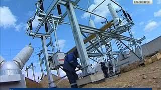 На обновление энергосетей Красноярска инвестировано более 4 миллиардов рублей