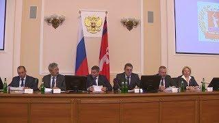 С 1 января более 800 тысяч жителей Волгоградской области получат дополнительную адресную поддержку