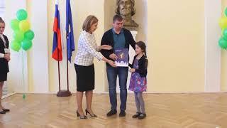 128 молодых семей получили сертификаты на приобретение или строительство жилья