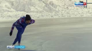 У Александра Румянцева — второе золото Чемпионата России