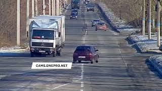 ДТП на Елизаветовском шоссе - 29.11.18