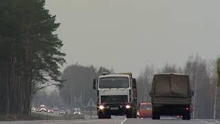 Участок дороги на Костромском шоссе будет временно закрыт