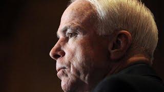 Маккейна вспоминают в Аризоне и Вьетнаме